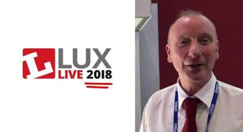 Behind the Scenes at Lux Live 2018