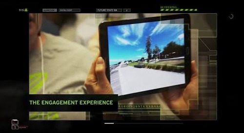 Exploring our digital future state: An interactive experience