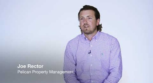 Pelican Property Management: Getting the Job Done from Anywhere