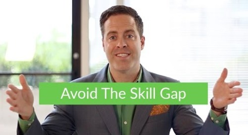 Sales Pros Vs. Laggards: How To Close The Skills Gap