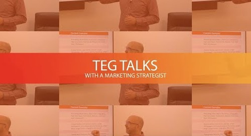What Is A TegTalk?