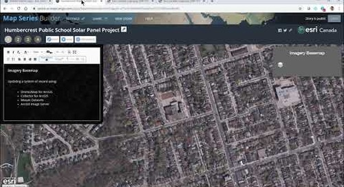 ArcGIS Online Tip: Update Your Logo Using a Shared Theme