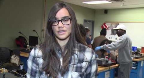 BIT-Photonics & Laser Technology (Algonquin College - Carleton University)