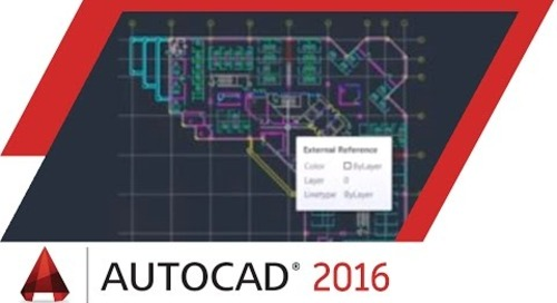 Beyond the Basics: External References Pt.2 WEBINAR | AutoCAD