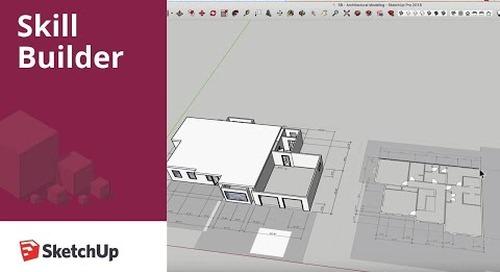[Skill Builder]  Creating a Second Floor