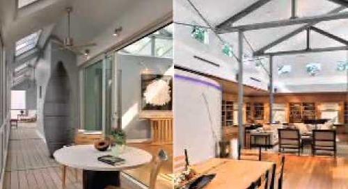 Environmental Report with Terry Bradshaw-Icynene Spray Foam Insulation http://www.icynene.com