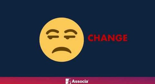 OLD: Embracing Change at Associa - Our Brain's Response to Change