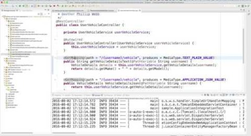 Testing Spring Boot Applications - Phil Webb