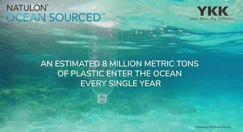 NATULON® Ocean Sourced™