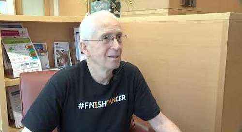 KPTV Health Watch 6/25/19 news story Cancer CAR T-Cell Therapy with Dr. Godwin