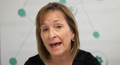 Let's Make It Personal: President Cheryl Jensen