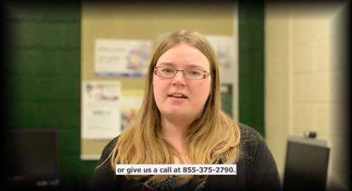 Chantal Gingras - Contact North | Contact Nord OLRO/ARAL, Marathon, Ontario