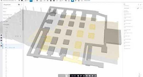 Trimble Connect Property Sets
