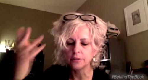 Kate DiCamillo - Q & A