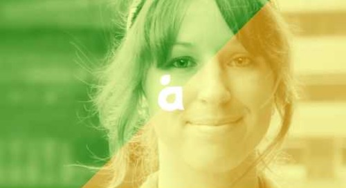 Aurecon Graduate Michelle Doolan: Unconventional thinker