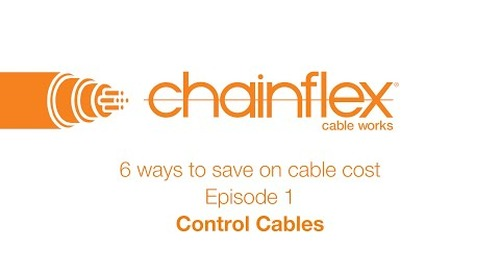 6 ways to save on cable cost - Episode 1 - Control Cables