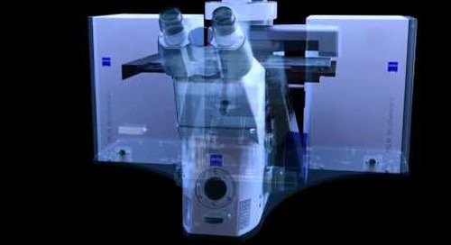 ZEISS Laser Capture Microdissection (LCM): Isolate cells by the force of light