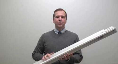 ABCs of LED Tubes + A Better Solution - Acuity Brands