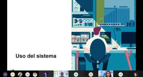 Summit para integradores de Genetec y Bosch - Ciberseguridad y privacidad de datos