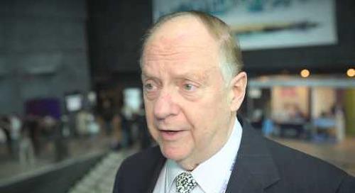 Sheldon Peck - Testimonial from Conference in Harpa Reykjavik Iceland - EOS 2013