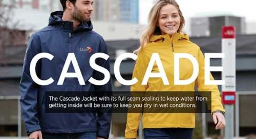 Cascade Jacket
