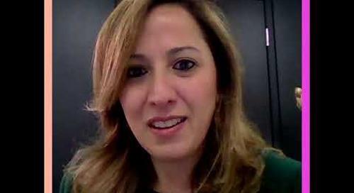 #SuperBankingWoman Gizele Perez