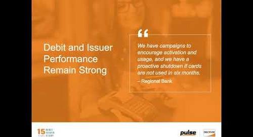2020 Debit Issuer Study Webinar