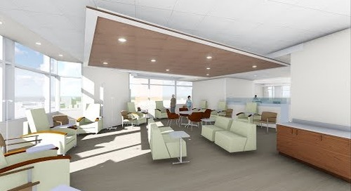 KPTV Health Watch 4/17/18 news story Providence Cancer Institute Expansion