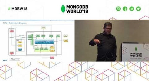 A Journey to the Cloud with Fraud Detection, Transactions, and MongoDB Atlas