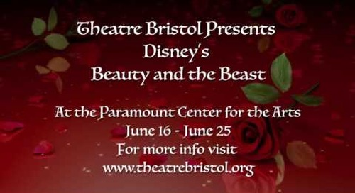 Theatre Bristol Presents - Beauty and the Beast