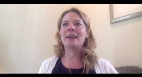 Morning Makeover Tip 4: Build the Habit | Laura Vanderkam clip