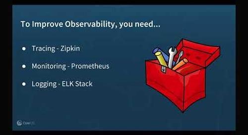 Prometheus 101 Webinar