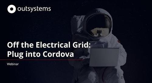 Off the Electrical Grid: Plug Into Cordova