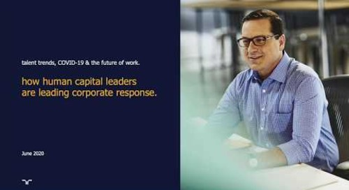 how Cisco is adapting workforce strategy post COVID-19 | Randstad Sourceright Talent Trends