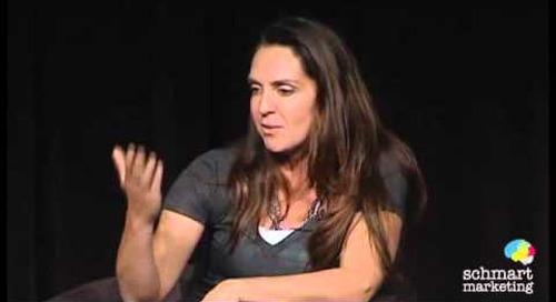 Schmart Marketing 2011 - Social Media Panel Discussion