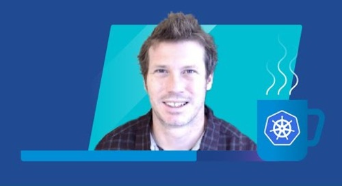 Tanzu Tuesdays - Top tips for running Spring Boot applications on Kubernetes with Ollie Hughes