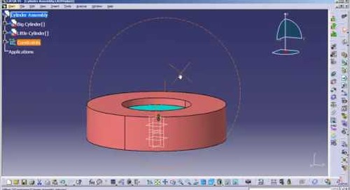 Save Management Explained for CATIA V5 Users