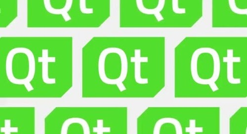 Qt New Visual Identity