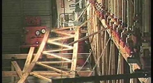 HIB 91: Handling, Installing, & Bracing of Metal Plate Connected Wood Trusses