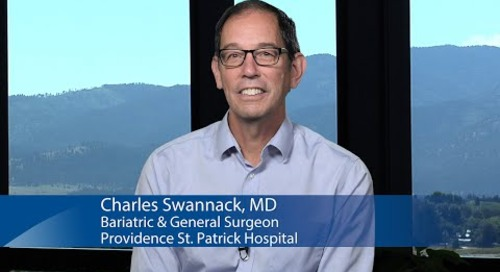 Saint Patrick Hospital-Charles Swannack, MD