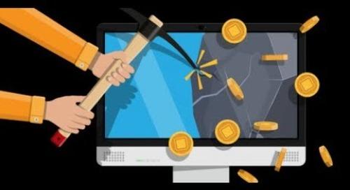 Cryptomining: The next malware attack