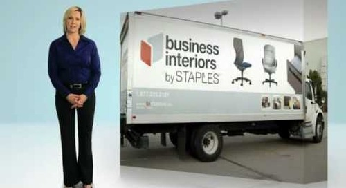 Business Interiors By Staples