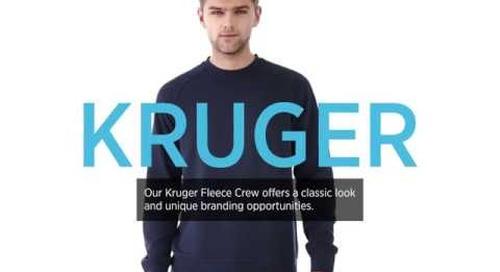 Kruger Fleece Crew