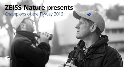 ZEISS presents: Champions of the Flyway 2016