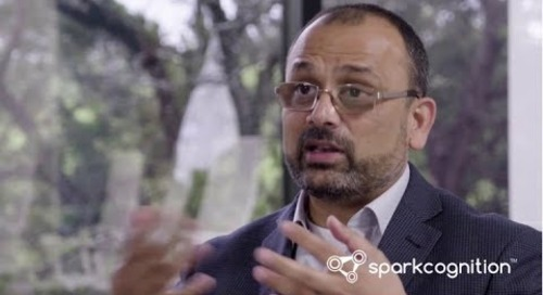 How Dover Implements Cognitive Analytics with SparkCognition