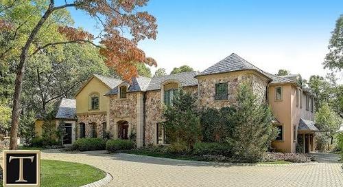 6 Timber Ridge Rd, Mendham Twp. NJ Real Estate Homes in NJ For Sale