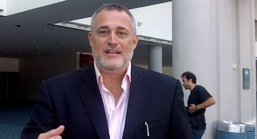 C-Suite with Jeffrey Hayzlett: Lessons Learned from CrossFit