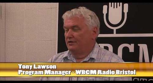WBCM Radio Bristol