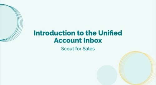 Intro to Unified Account Inbox