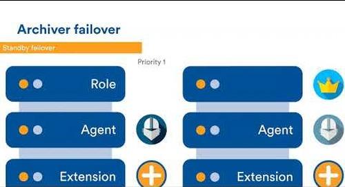 Deployment & resiliency webinar recording